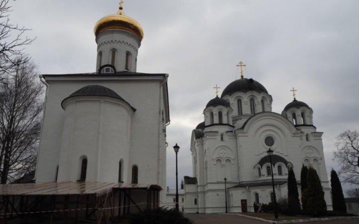 Участники проекта «Жемчужное ожерелье Святой Руси» посетили Полоцк
