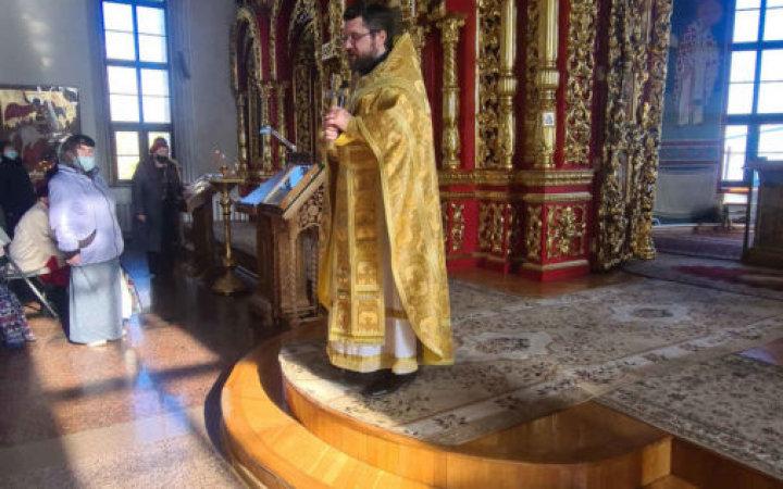 Проповедь настоятеля храма Святых Новомучеников протоиерея Валерия Рябоконь в Неделю 16-ю по Пятидесятнице на евангельское чтение. Лк.5:1-11
