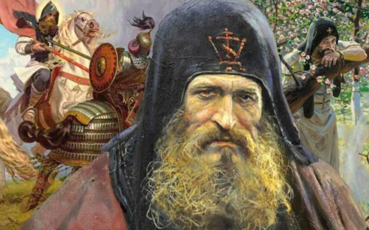 В храме Святых Новомучеников и Исповедников Церкви Русской проходит Курс «Христианская апологетика»