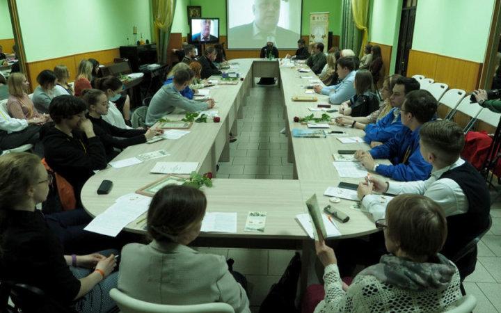 Международная конференция «Молодежь России и Беларуси – наследники Великой Победы»