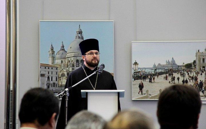 Состоялась презентация международного проекта «Жемчужное ожерелье Святой Руси»