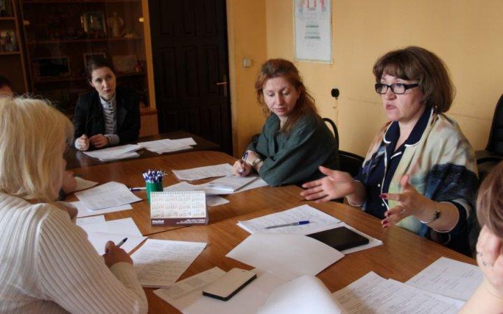Заседание Оргкомитета православного фестивального инклюзивного творческого движения детей и молодежи «Смоленщина без границ»