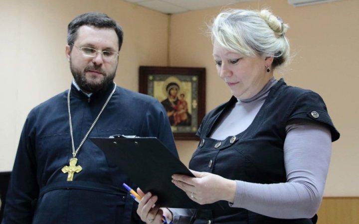 Старт добровольческого проекта «Подвигу новомучеников посвящается»