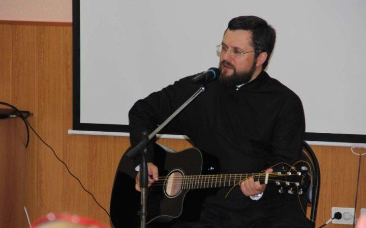 Творческая встреча в Духовно-Просветительском центре Прихода храма Святых Новомучеников и Исповедников Российских