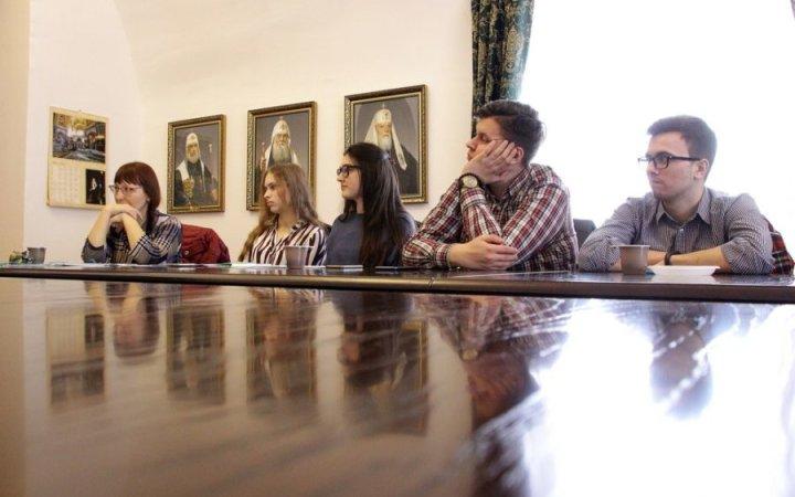 Участники проекта «Жемчужное ожерелье Святой Руси» приступили к разработке туристического кейса города Витебска