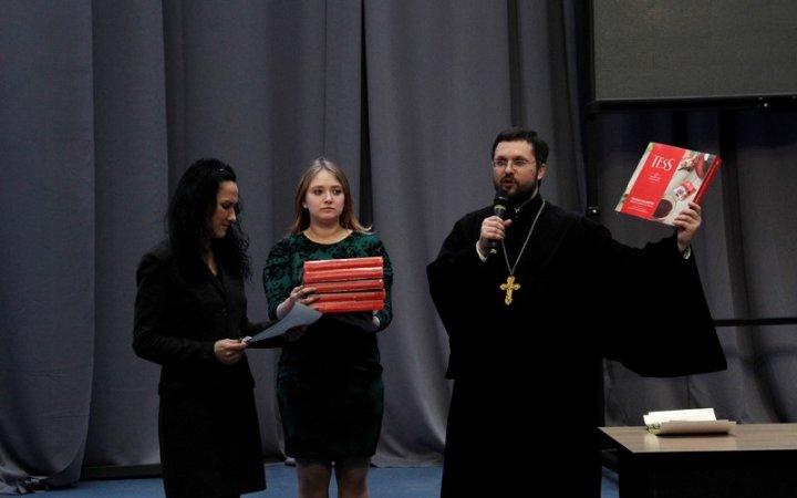 В Смоленске прошел X Фестиваль постной кухни
