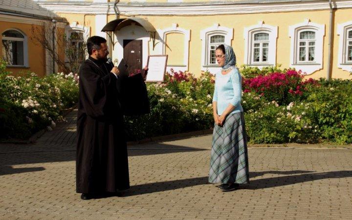 В Смоленске прошел III Фестиваль колокольного звона «Одигитриевский»
