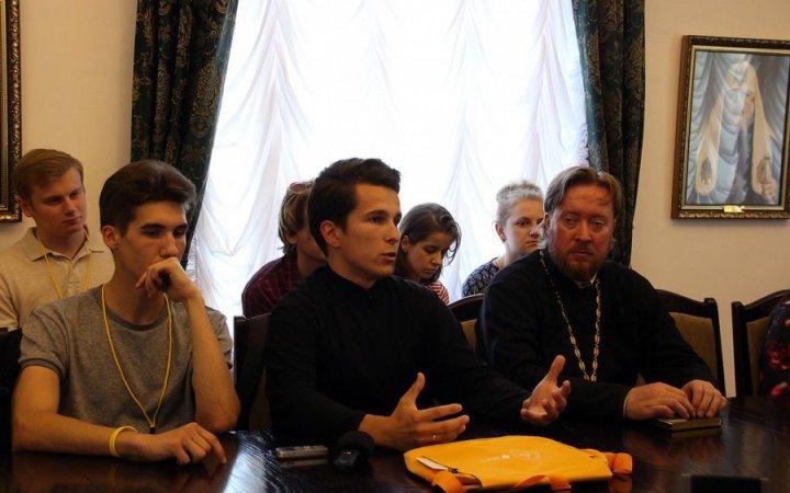 Состоялась встреча команды проекта «Жемчужное ожерелье Святой Руси» по итогам поездок по городам проекта